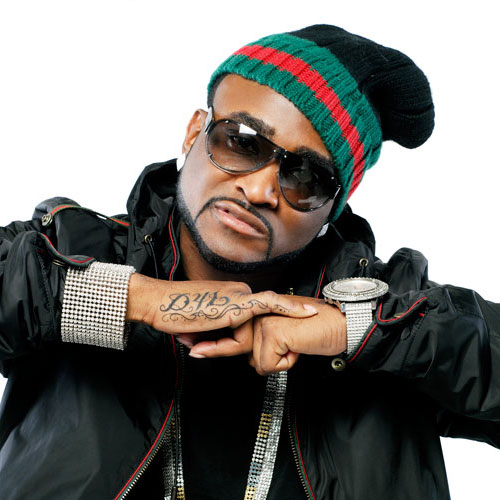 Shawty Lo S Body And Hearse Attends Blue Flame
